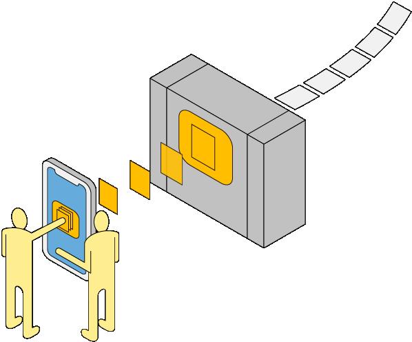印刷物受発注APIによるシステム連携